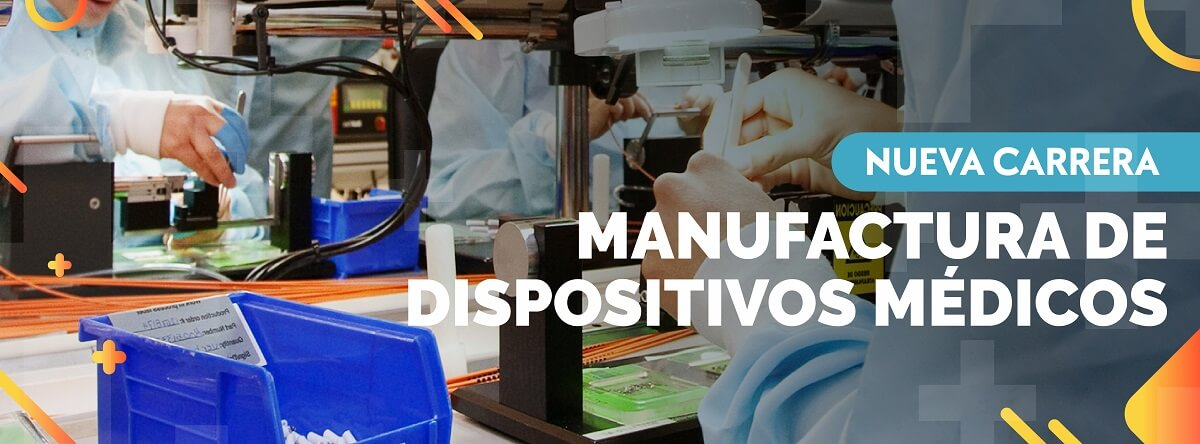 Manufactura de Dispositivos Médicos